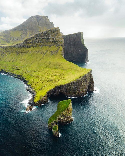 40+ Drone Photography Examples — Richpointofview