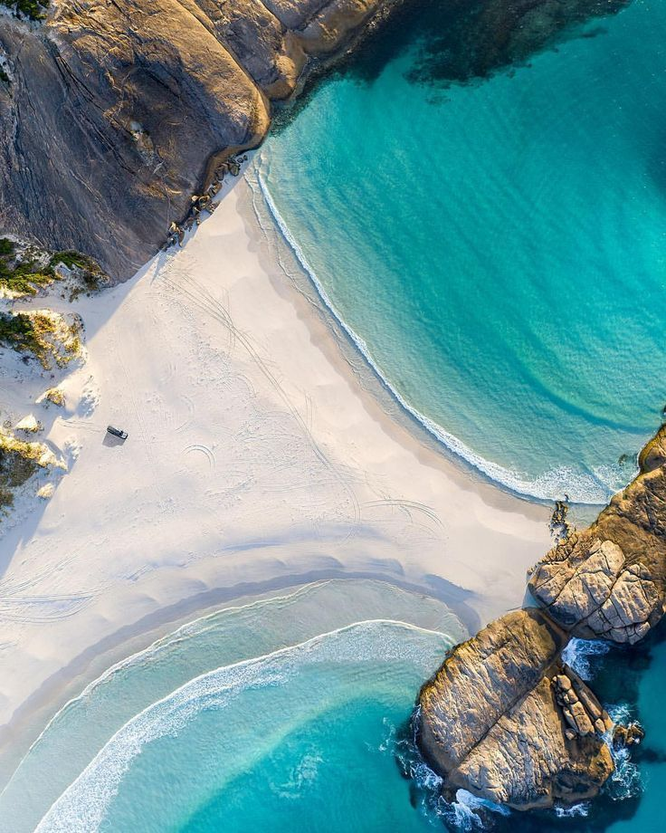 Western Australia From Above: Drone Photography by Kyle Bowman,  #Australia #Bowman #Drone #K...