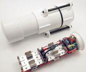 Hacklet 98 – Underwater ROVs