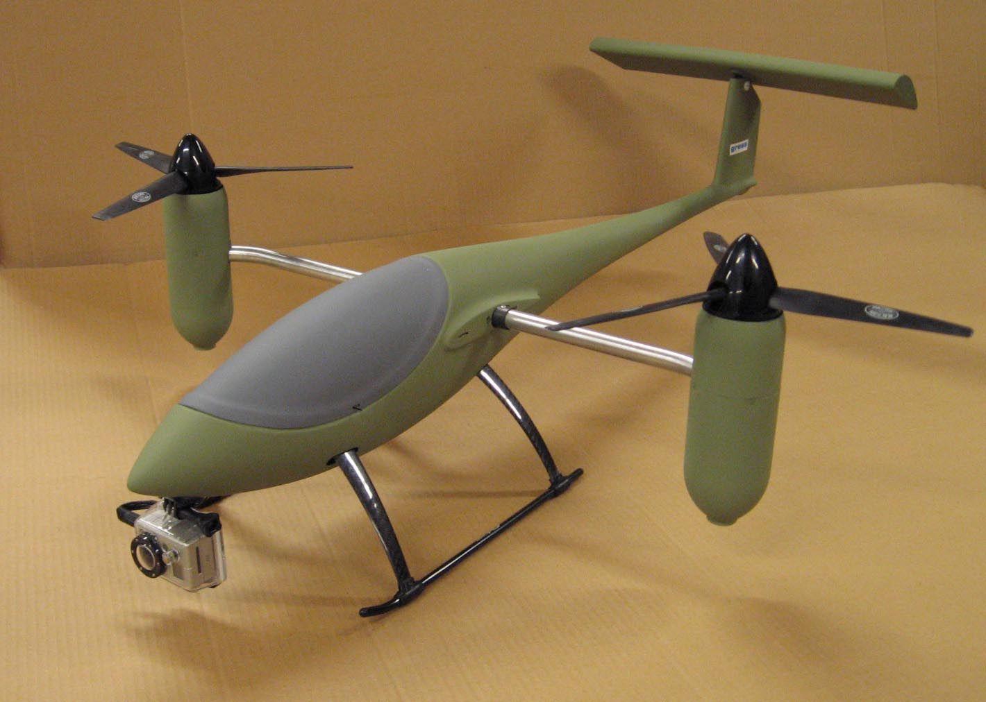 Multicopter Drones, uitleg en informatie. Klik hier!
