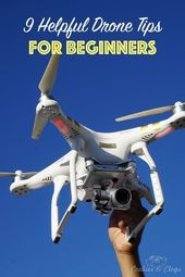 9 Helpful Quadcopter / Drone Tips for Beginners + FAA