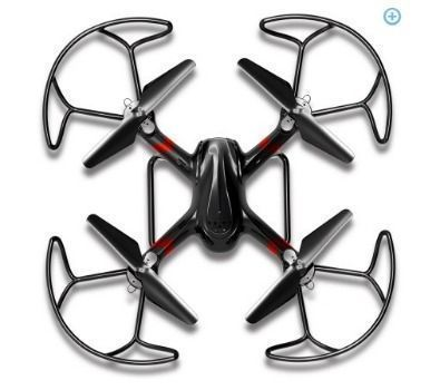 Alta Quadcopter Sparrow RC Drone: $29.99 ($20 off) + FREE Shipping