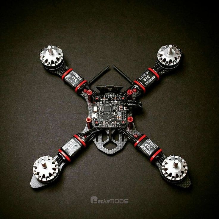 Drone Design Ideas : (notitle) - DronesRate.com | Your N°1 Source for Drone Industry News & Inspiration