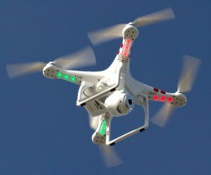 How Do Drones Work And What Is Drone Technology - DroneZon