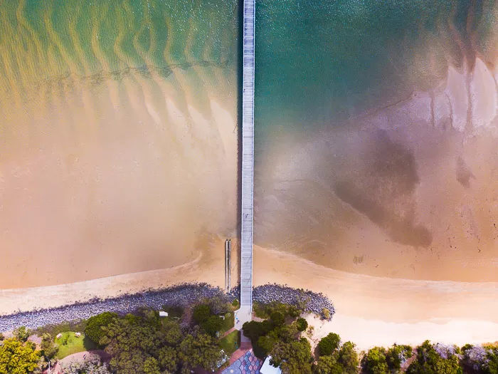 11 Tips for Awesome Landscape Drone Photography