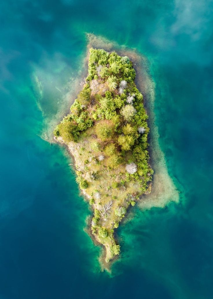 20 Amazing Examples Of Drone Photography