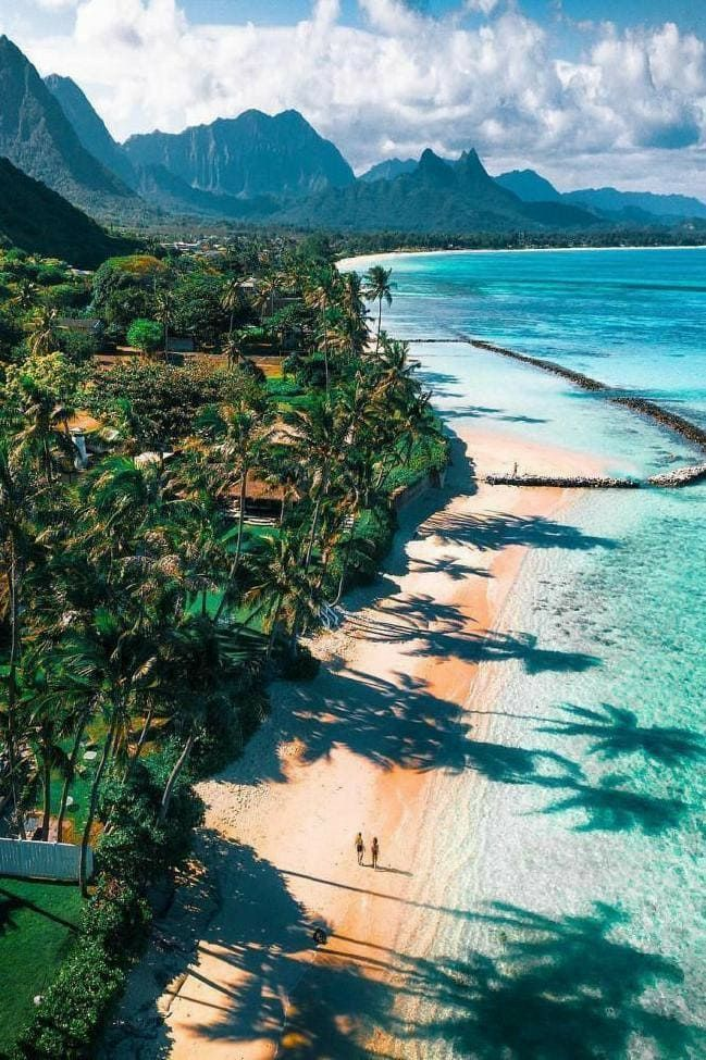 20 Of The Most Incredible Places To Visit In Hawaii — RichPointofView
