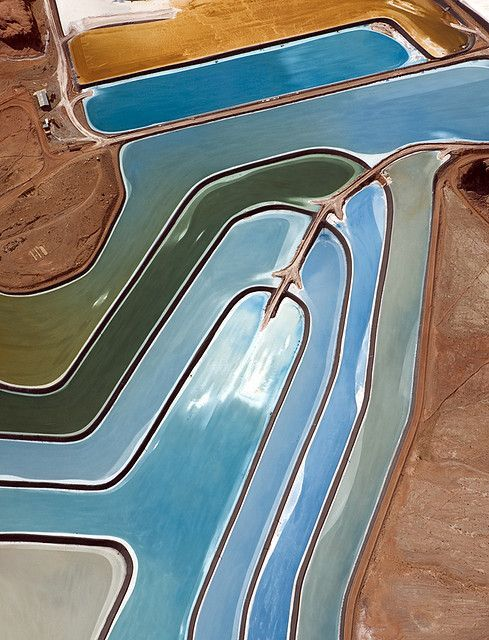 Landscape Drone Photography : 10 of the most stunning shots of earth's landscape captured from space, by Googl... - DronesRate.com | Your N°1 Source for Drone Industry News & Inspiration