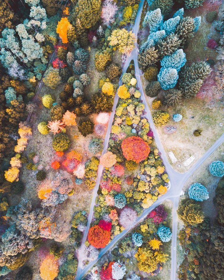 Landscape Drone Photography : Australia From Above: Magnificent Drone Photography by Peter Yan #inspiration #p... - DronesRate.com | Your N°1 Source for Drone Industry News & Inspiration