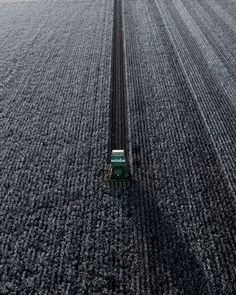 Minimalist and Cinematic Drone Photography by Simeon Pratt #photography #aerial ...