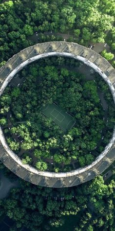 Nature won this game #droneaerialphotography  Nature won this game #droneaerialp...