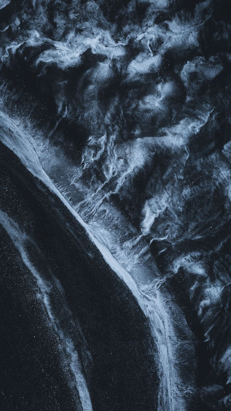 Shaped by Ice and Time - Iceland