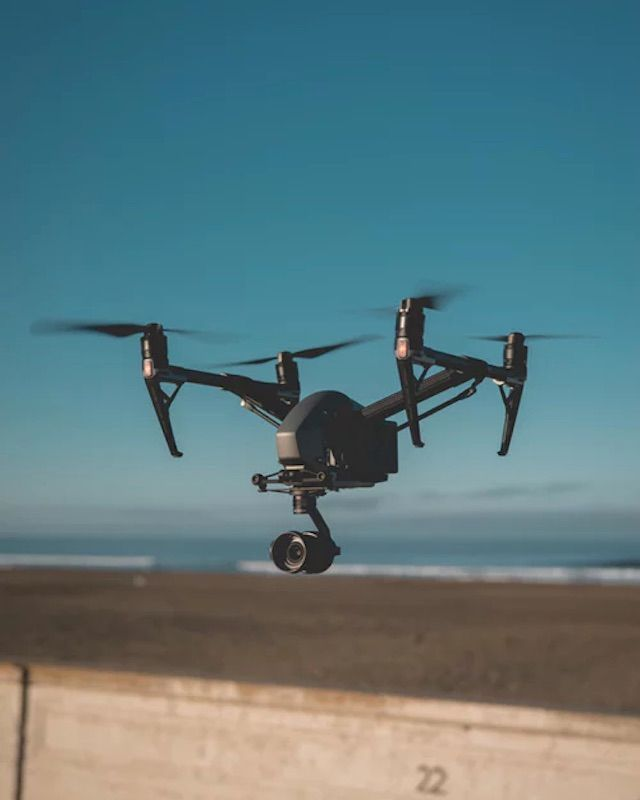 10 Best Drones with Camera Right Now