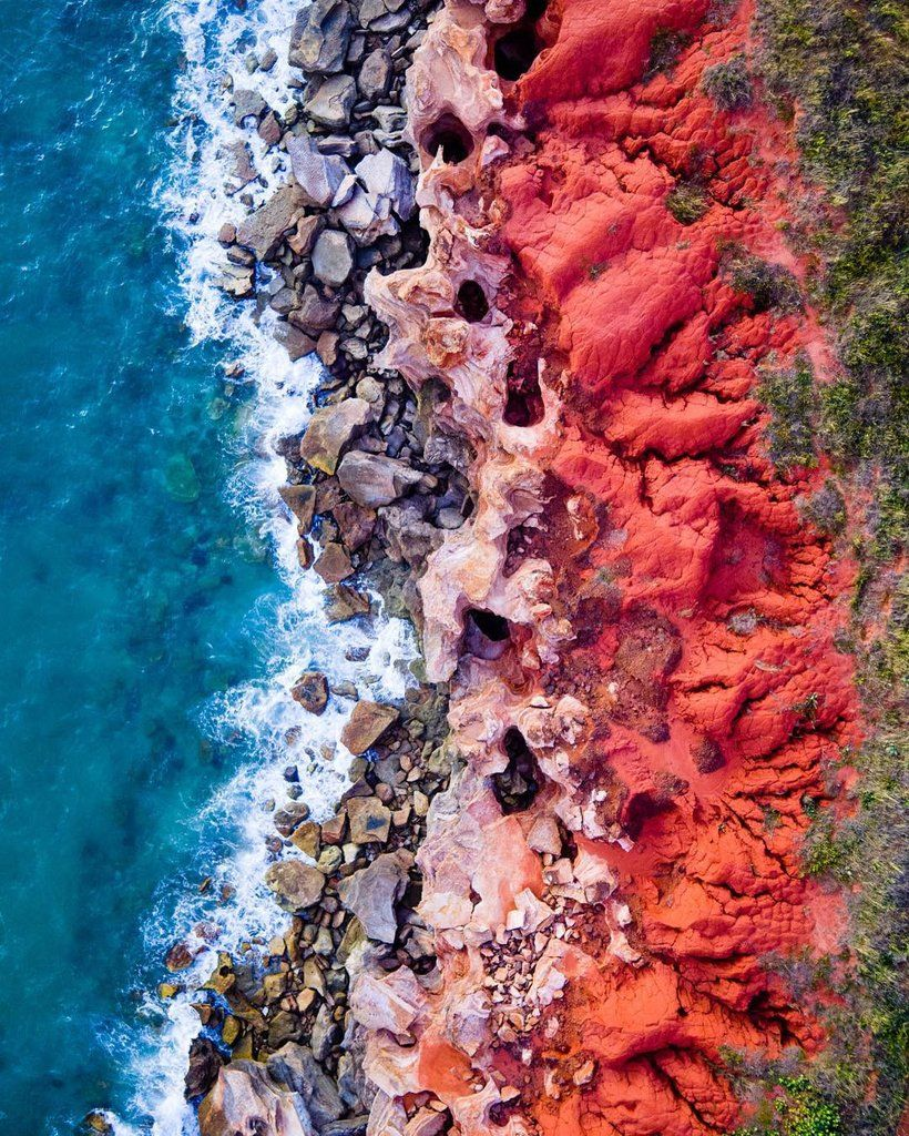 Gantheaume Point,  Australia