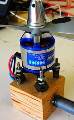 A new approach to vibration damping, at the source! - DIY Drones #droneaccessori...