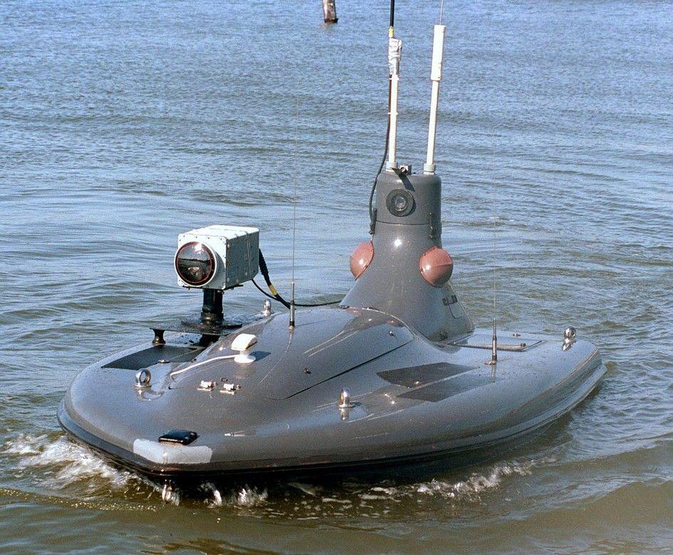 Aqua Submersible Mini #Drone