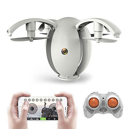 Parrot RC Drones