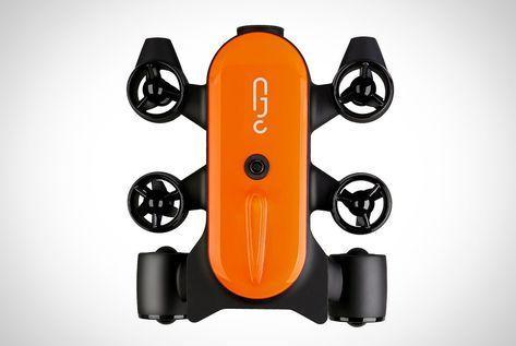 Titan Underwater Drone | Men's Gear