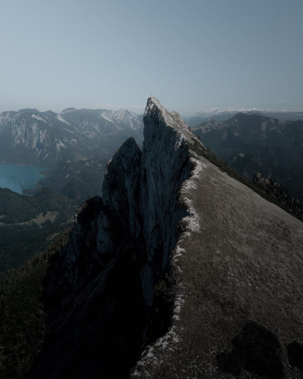 Interview: Cinematic Drone Photos Capture Stunning Views of the World from Above