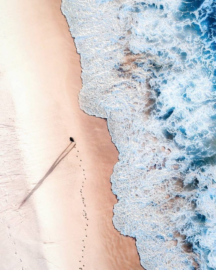 Stunning Drone Photos Capture the Hidden Patterns of Our World