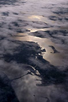 Aerial photography night #aerial #photography #night #landscape #photography  ae...