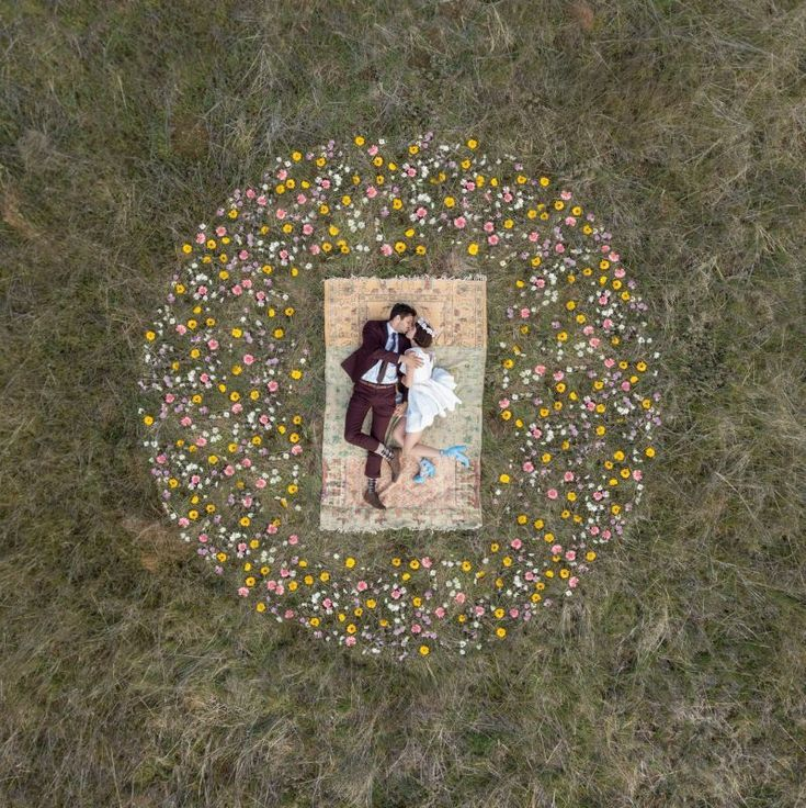 People Drone Photography : The Best Drone Photographs of 2018 Will Give You a New Perspective on the World - DronesRate.com | Your N°1 Source for Drone Industry News & Inspiration