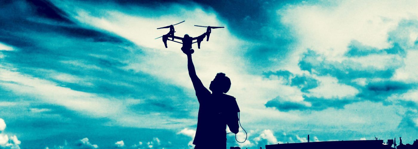 Should You Bring a Drone on Your Next Trip?