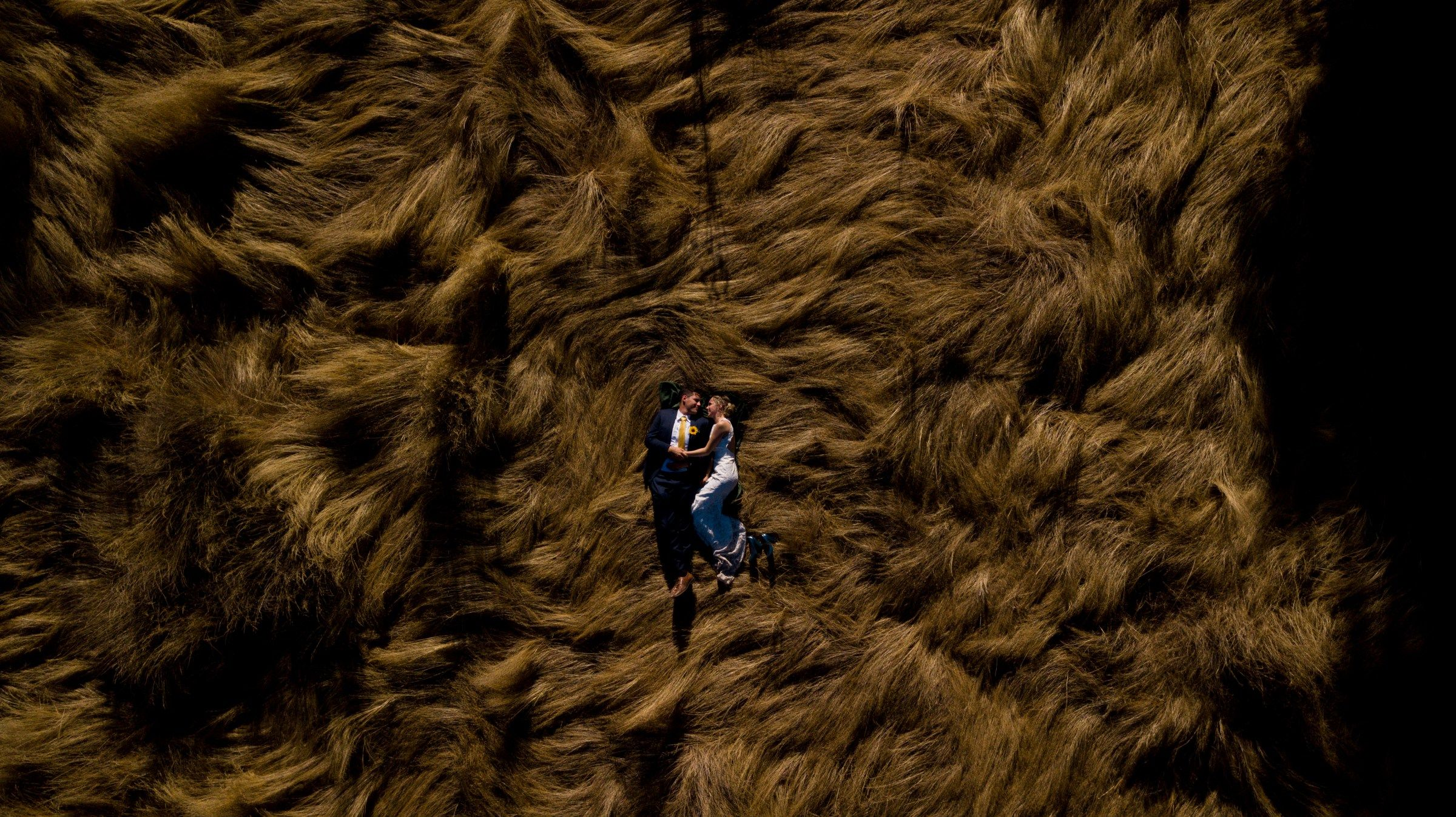 Some of our favorite artistic wedding photos