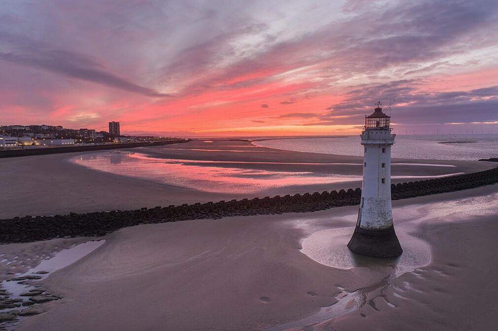Stunning Landscape Aerial Photography by Phil Corley - The Photo Argus