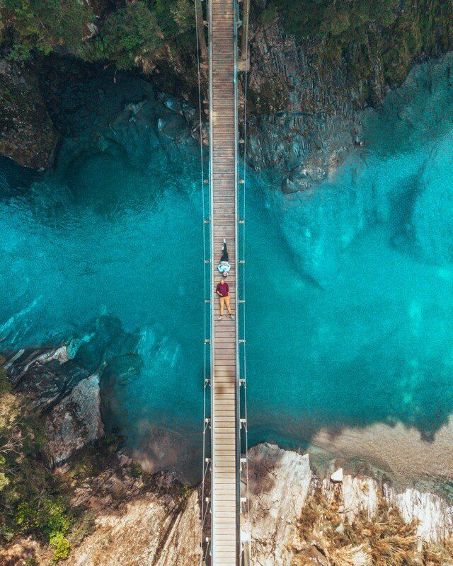 Travel drone photography guide for beginners — Craving Adventure