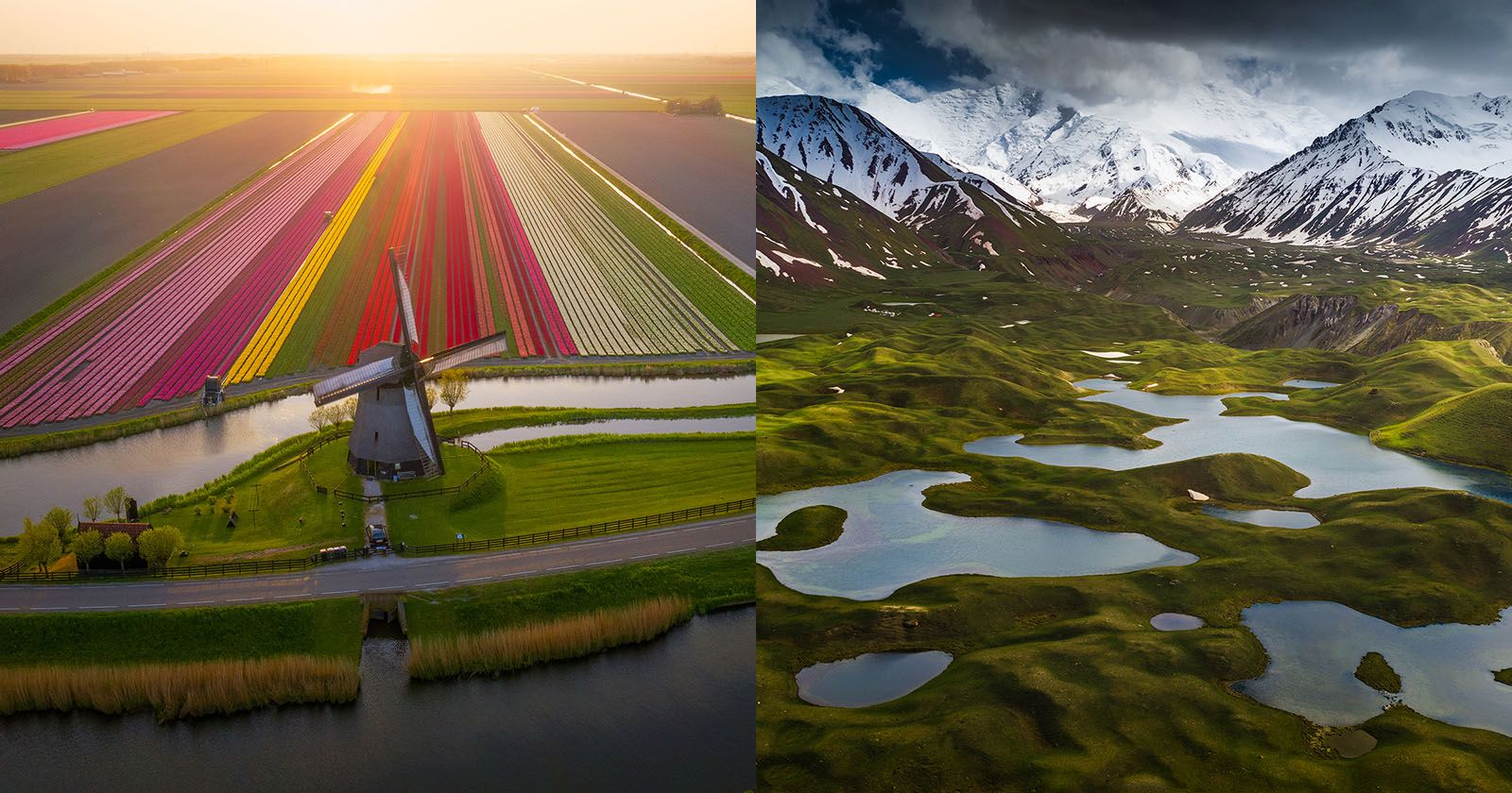 10 Tips for Shooting Epic Drone Photos