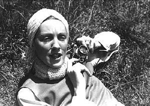 Toni Frissell, or Antoinette Frissell Bacon, (March 10, 1907 - April 17, 1988) w...
