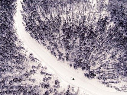 15 Beautiful Drone Photos That Leave Us Speechless