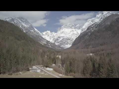 Dji drone aerial photography video views day 2 - man & camera