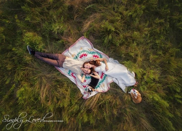 Three Plus Photography – Daily Fan Favorite