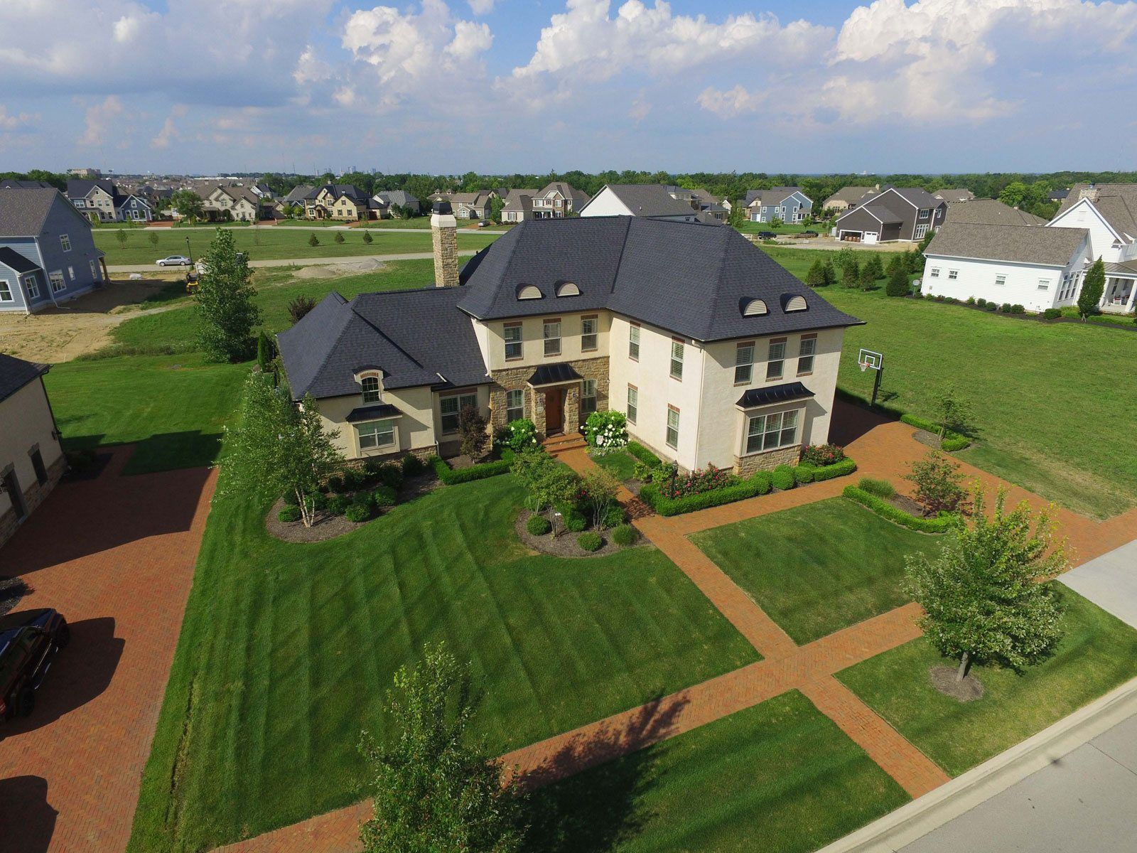 What Is The Best Drone For Real Estate Aerial Photography?