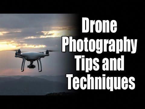 Best Drone For Go Pro