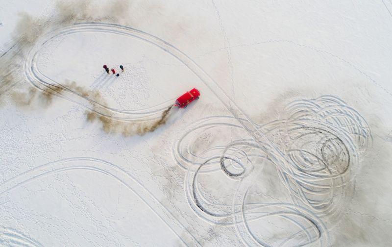 Drones – B & W Photography ltd