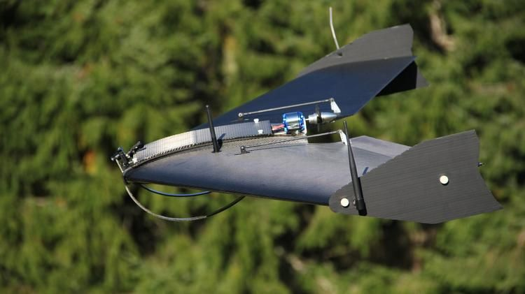 HoneyComb: Oregon drone startup continues push into big ag - Portland Business Journal