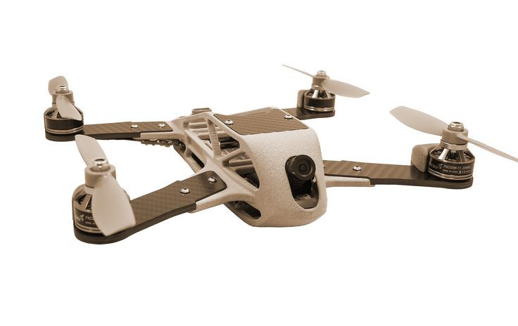 Drone Design Ideas : RIVUS - DronesRate.com   Your N°1 Source for Drone Industry News & Inspiration