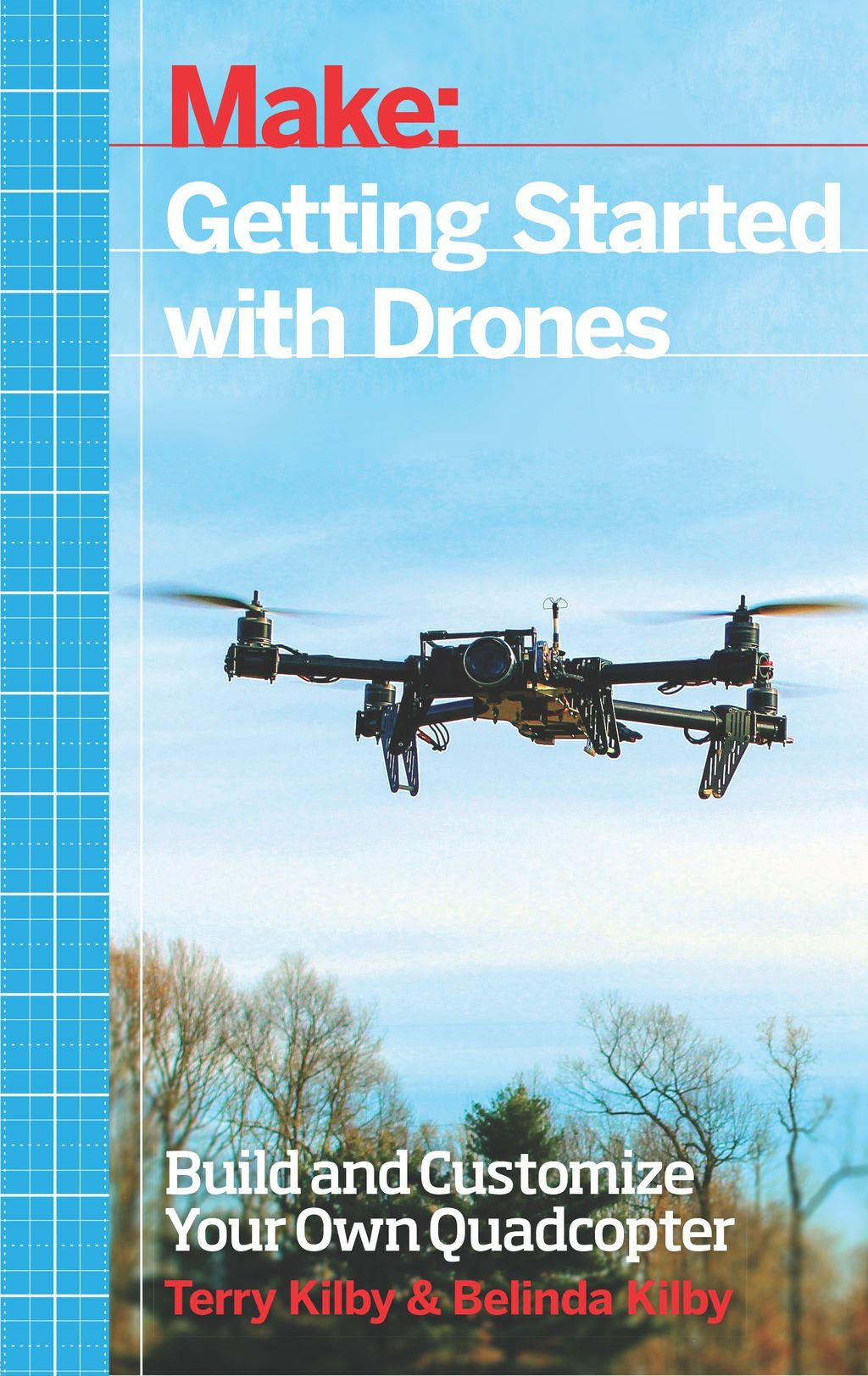 Getting Started with Drones (eBook)