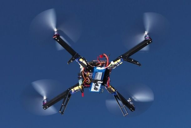 Next on Roundtable: Unjammable networks and aerial drones