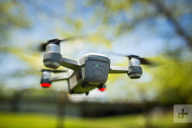 Your Drone May Soon Have To ID Itself To Officials While It's In The Sky | Digital Trends