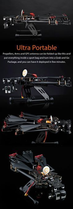 All Things Drones