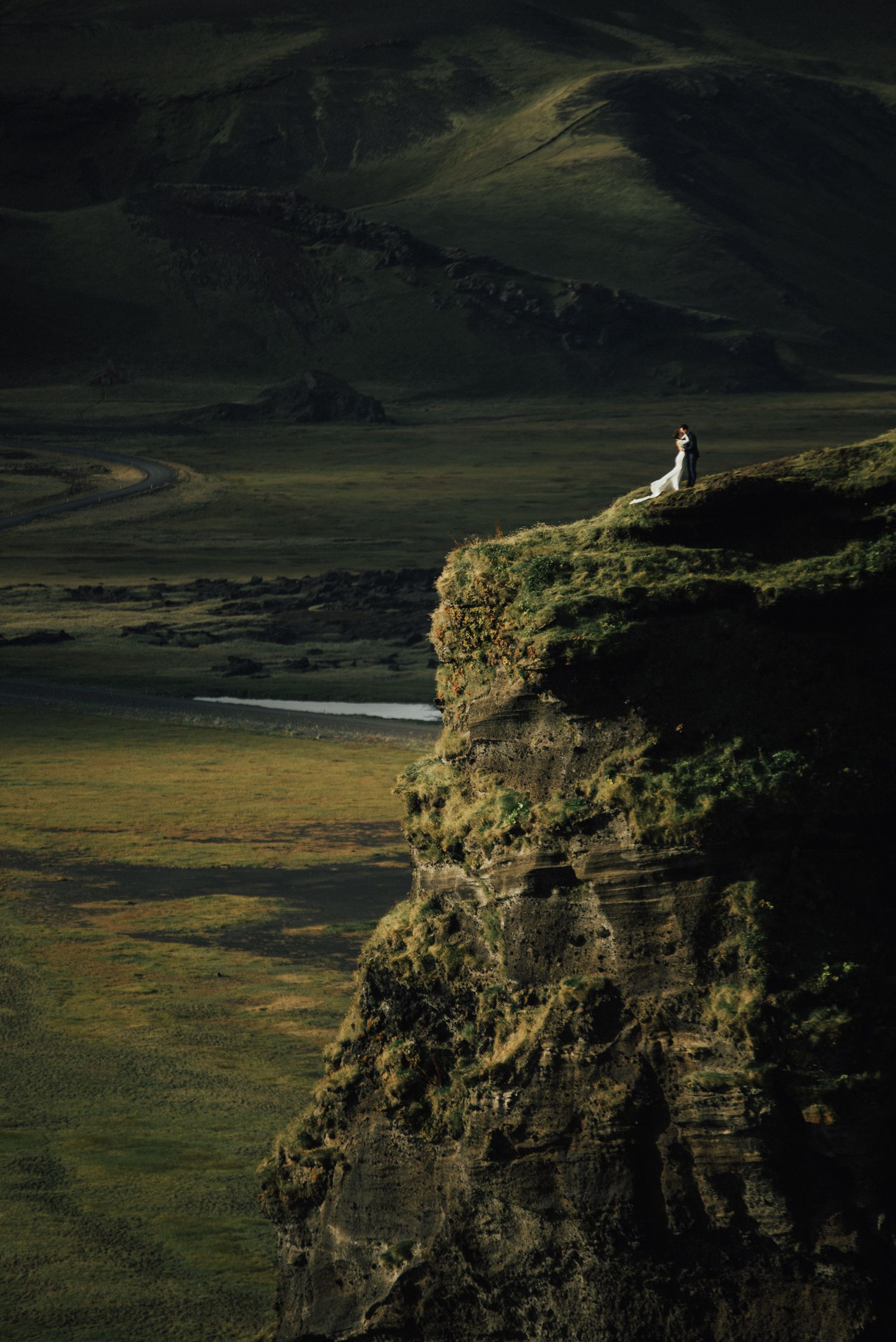 Kael + Jes // Stunning Iceland Elopement — The Rowlands | Destination Wedding Photographers + Adventure Elopements