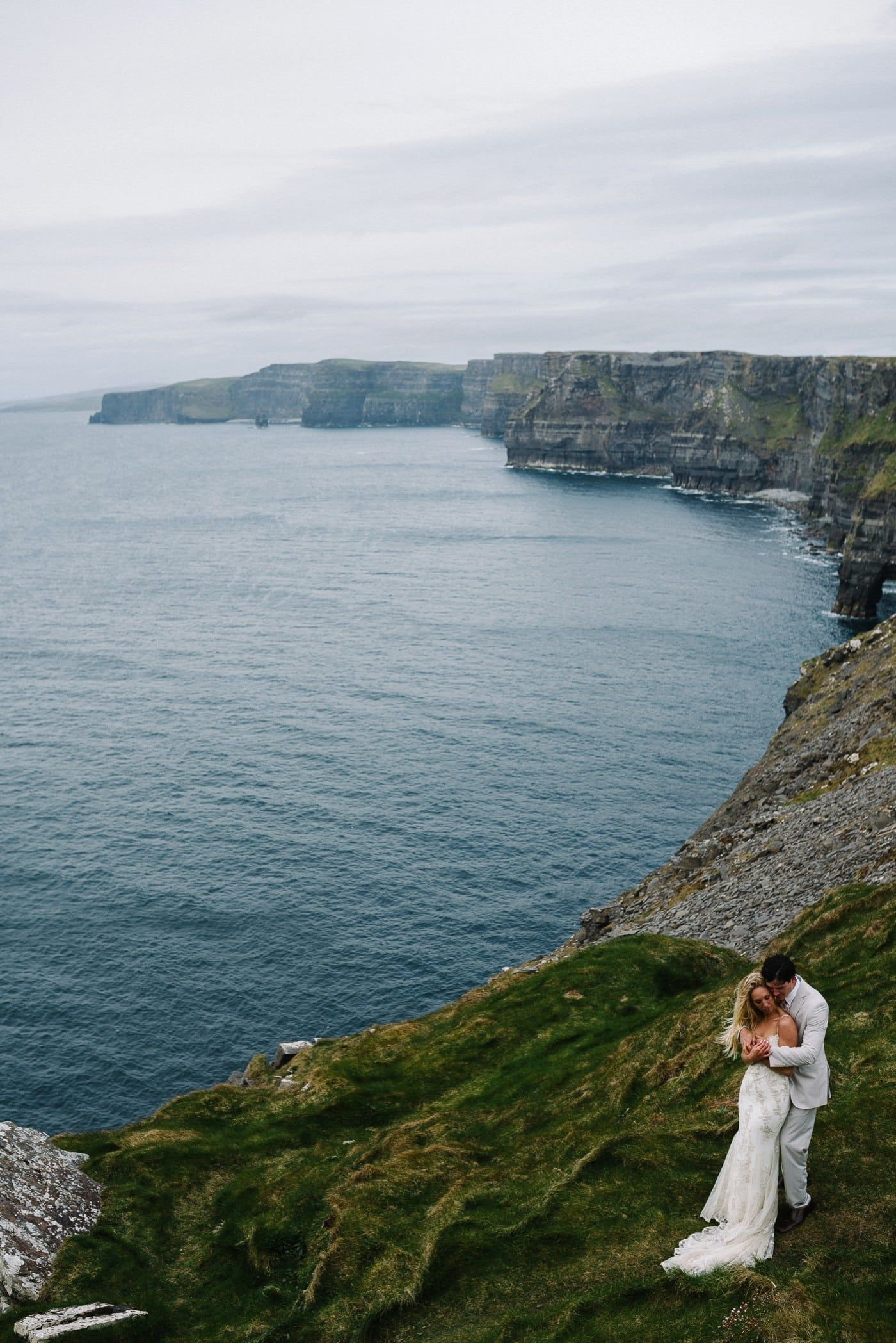 Where to elope in Ireland?