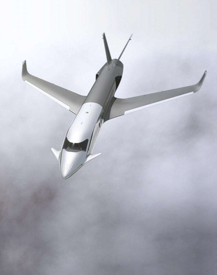 Drone Design : Transportation - Peugeot Design Lab HX1 Jet Concept - DronesRate.com | Your N°1 Source for Drone Industry News & Inspiration