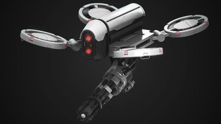 Parrot Archives - Drones
